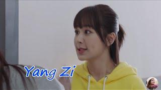 Yang Zi - 杨紫 - Go Go Squid Actress - Tong Nian