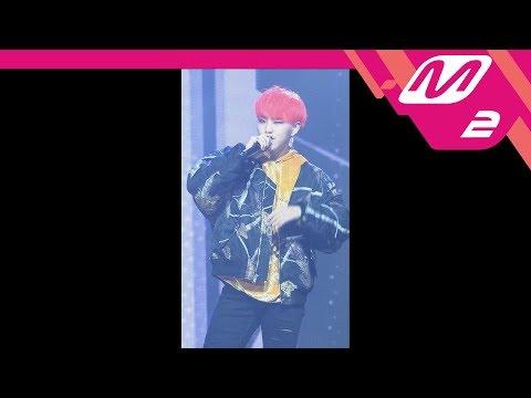 [MPD직캠] 세븐틴 호시 직캠 'CHANGE UP' (SEVENTEEN HOSHI FanCam) | @MNET PRESENT SPECIAL_2017.11.7