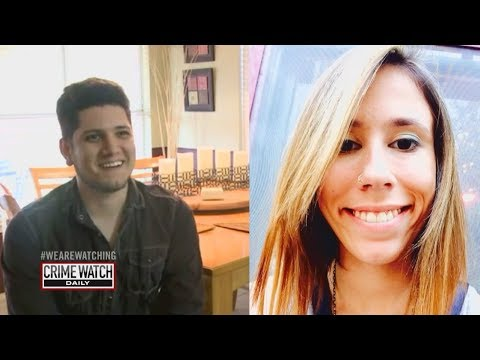 Remains Of Missing Woman Christina Morris Identified - Crime Watch Daily with Chris Hansen