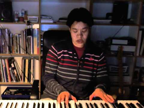 The Wings - Gustavo Santaolalla - Shane August - Piano/vocal Cover