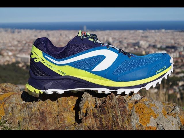 venta minorista d4796 4c3ef Kalenji Kiprun Trail XT6 - TRAILRUNNINGReview.com