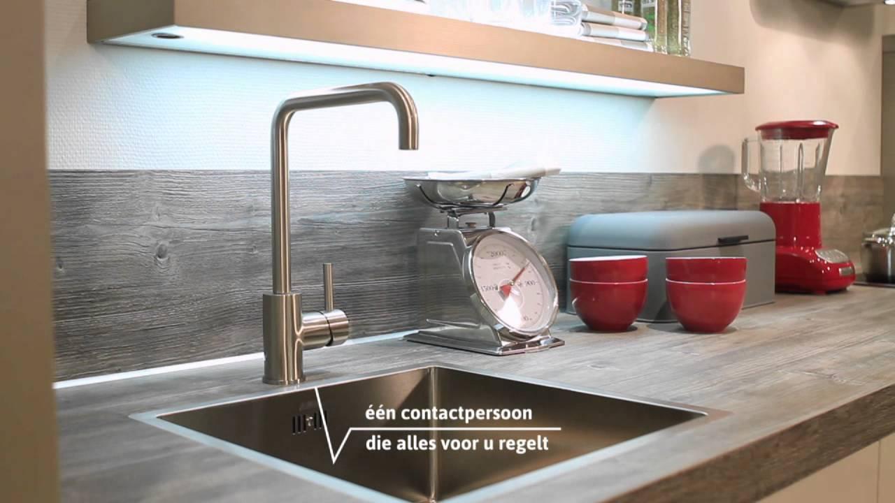 Brugman keukens en badkamers Tip van Tom - Montage en installatie ...