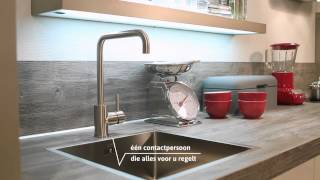 Brugman Keukens En Badkamers Tip Van Tom Montage En Installatie Youtube