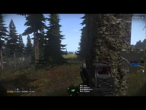ARMA III [Global Tactical]: OP Smelly Dog Part I