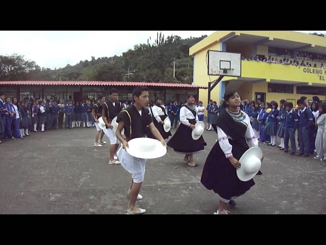 MUSHUC NINA-EL CHACO-NAPO-ECUADOR 27-Sep-2013 Travel Video