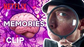 Brainchild: Memory thumbnail
