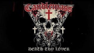 Скачать CANDLEMASS Death Thy Lover Official Lyric Video Napalm Records
