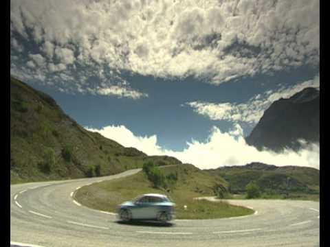 2005 Mazda Sassou Concept Youtube