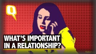 Suchitra Krishnamoorthi on Flirting, Saying NO and Divorce | The Quint