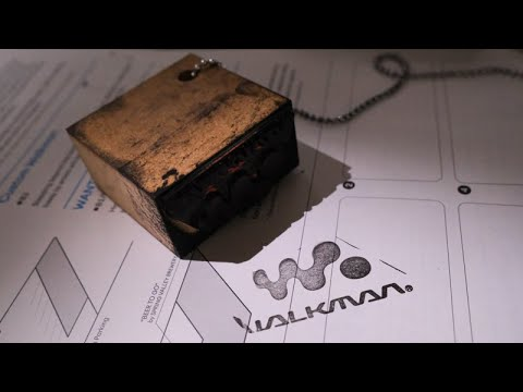 40 years of the Walkman!