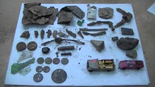 AT Pro Metal Detecting Episode #42 Back to the Farm