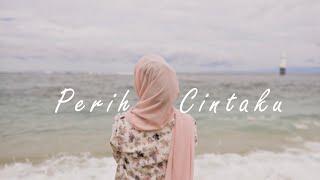Marcell - Peri Cintaku cover by Syarifah Intan