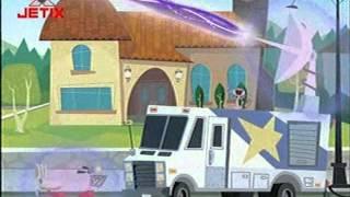 Kid vs kat сезон 1-26 fankp Кот-хакер и Вот это ракета