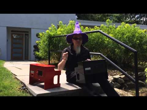 Jordan Rudess and the Korg TinyPIANO