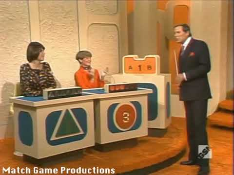 Match Game 77 (Episode 1020) (Fannie's New Look)