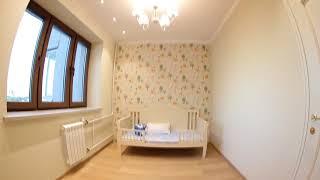Bu ta'mirlash ikki-bedroom ko'chada 100m2 hamda doira Obrucheva