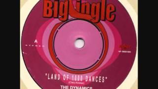 The Dynamics - Land Of 1000 Dances (2008)
