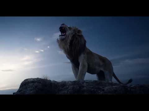 DISNEY'S THE LION KING - VUA SƯ TỬ TEASER TRAILER | DỰ KIẾN KC HÈ 2019