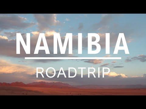 Namibia - Roadtrip
