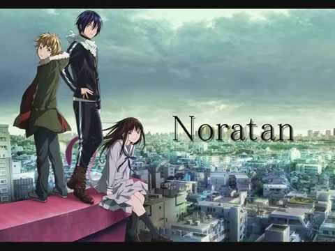 {nightcore} Noragami OST Mix