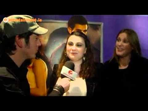 ION Chat To Twihards @ Twilight Breaking Dawn Part One