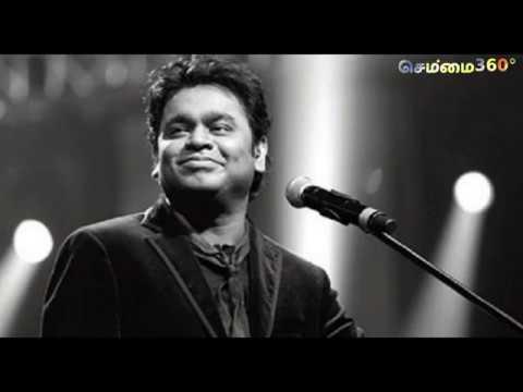 புது வடிவில் முன்பே வா A.R.ரஹ்மான்  / New version Munbe vaa A.R.Rahman