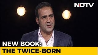 Aatish Taseer On His New Book: 'The Twice Born - Life and Death on the Ganges'
