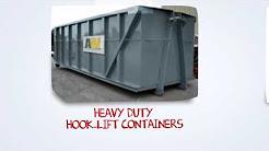 Dumpster Rental McLennan TX | McLennan TX Dumpster Rental Prices