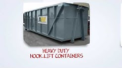 Dumpster Rental McLennan TX | McLennan TX Dumpster Rental Prices