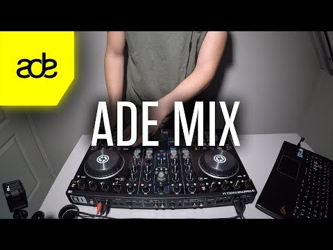 ADE 2017 Mix | Amsterdam Dance Event 2017 Mix | The Best of Future House & Electro House