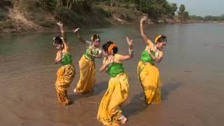 Download Edin Aji Kon Ghore by Ranjana Bose & Troup Taalchhanda MP3 song and Music Video