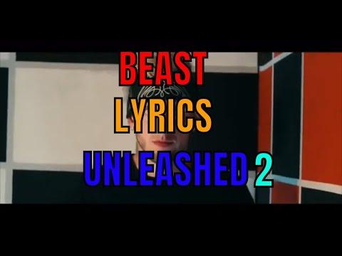 Vin Jay - Beast Unleashed 2 (Lyrics)