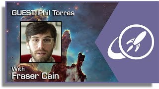 Open Space 29: Existential Risks with Phil Torres