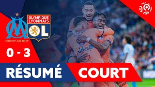 Résumé Court OM / OL 2019 | Ligue 1 | Olympique Lyonnais