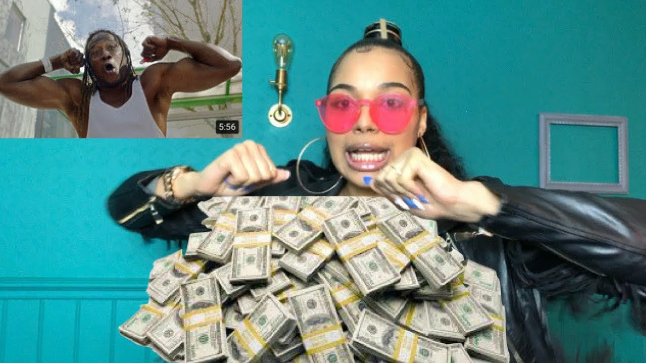 drake-god-s-plan-official-music-video-reaction-im-inspired-to-give-away-money-not-clickbait