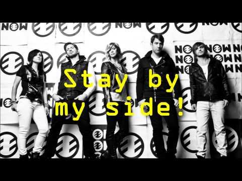 Fireflight-Stay Close (With Lyrics)