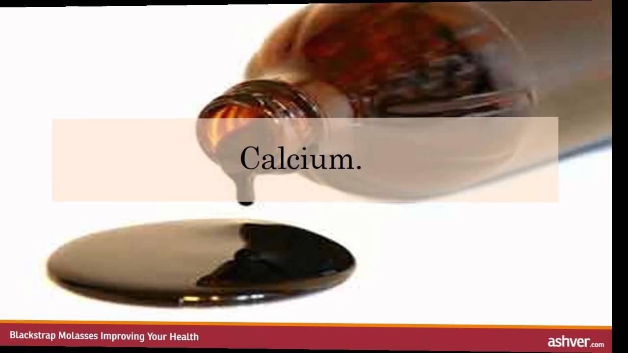 Blackstrap Molasses Improving Your Health