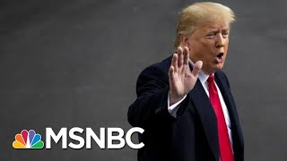 Figliuzzi: Trump Needs To Learn The DOJ Works For America, Not Him | The 11th Hour | MSNBC