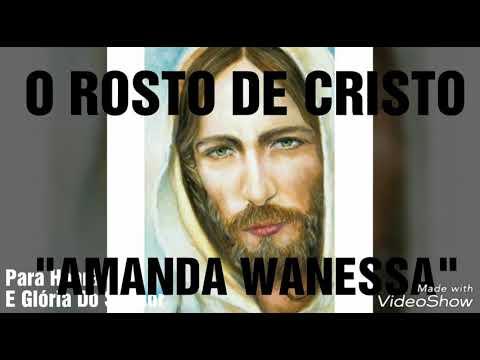 O ROSTO DE CRISTO --