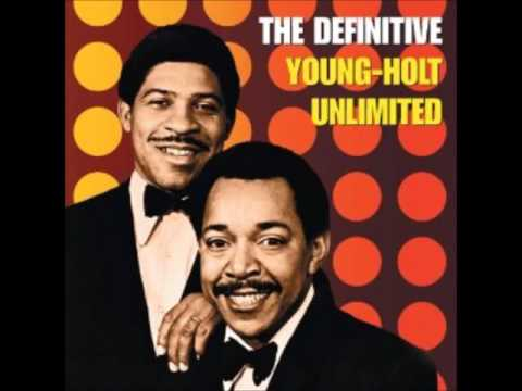 """Young-Holt Unlimited """"Soulful Strut""""  1968    HQ"""
