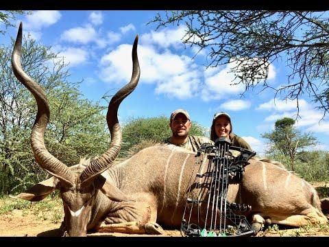 Africa Part 1 - Kudu And Impala