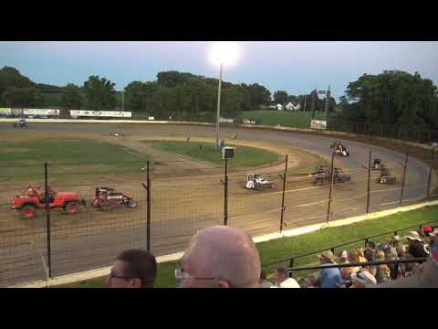 Sweet Springs Motorsports Complex Feature Part Three  7-14-19