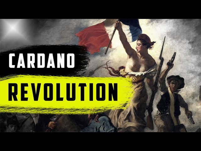 CARDANO : The Revolution Continues (Documentary)