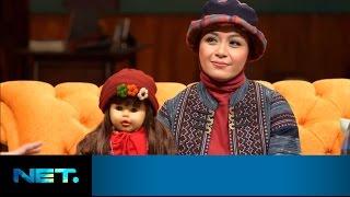 Oni, Ria Enes & Bisma Karisma Part 3 | Ini Talk Show | Sule & Andre | NetMediatama