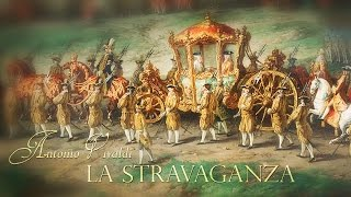 A. Vivaldi: «La Stravaganza» 12 Violin Concertos Op.4 [L'Arte dell'Arco]