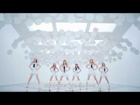 [精緻中字][MV] A Pink - NONONO [Dance Ver][精巧可愛風字體][獨一無二的妖精偶像]
