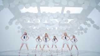 [精緻中字][MV] A Pink - NONONO [Dance Ver][精巧可愛風字體][獨一無二的妖精偶像] thumbnail