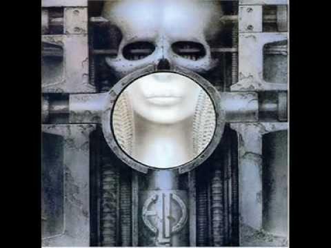 Toccata Ginastera    Emerson Lake & Palmer