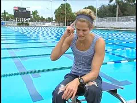 Eye To Eye: Dara Torres