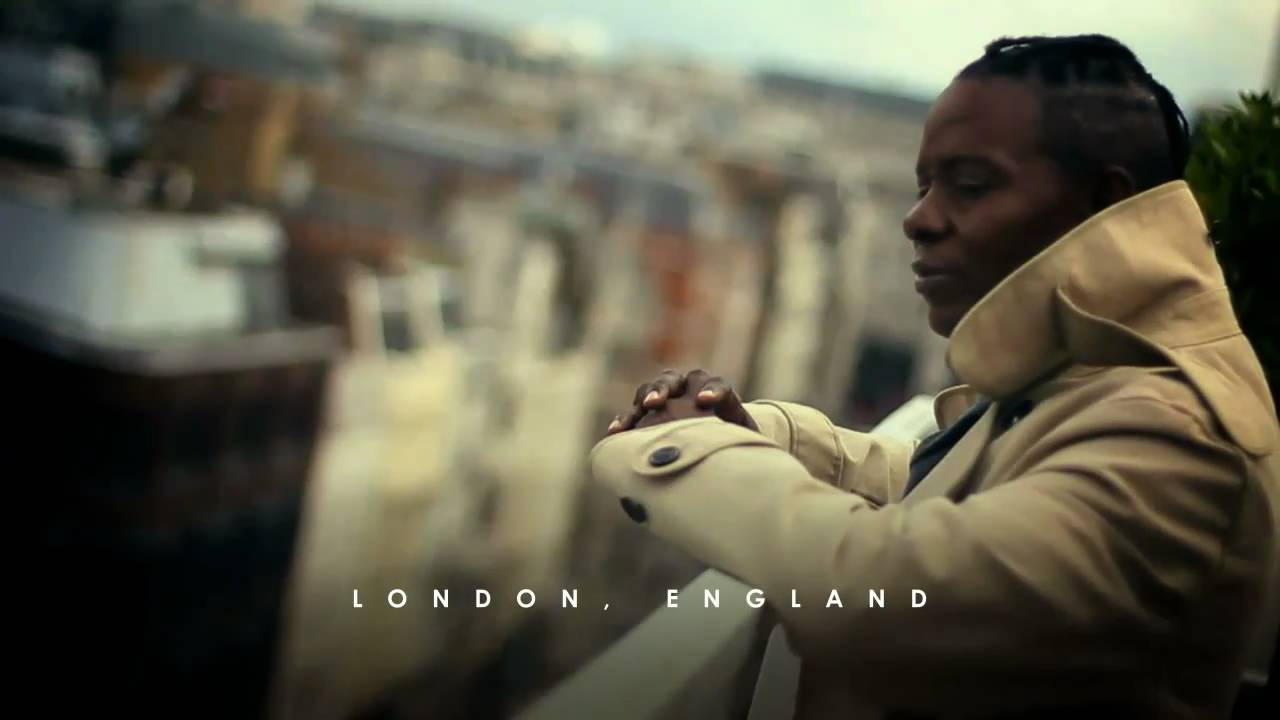 Philip Bailey - Love Is Real - London